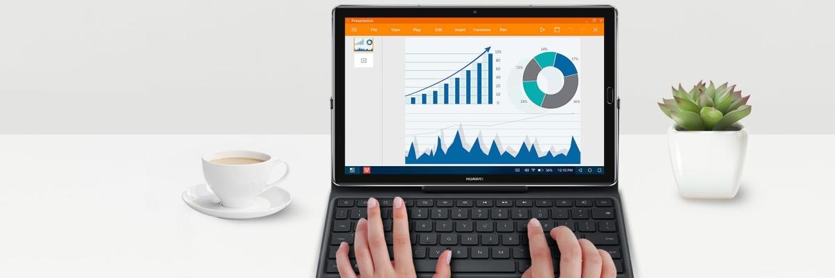 Обзор Huawei MediaPad M5 Pro: креативный компаньон