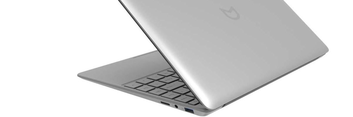 Обзор ноутбука IRBIS NB245