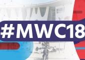 Самое интересное с MWC 2018