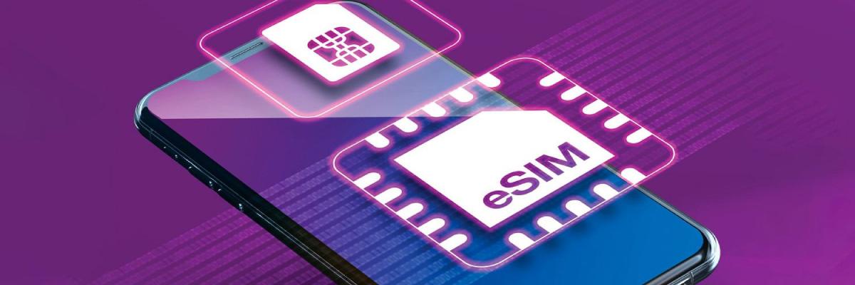 Всё про eSIM в России: где и как оформить сим-карту и какие устройства с ней работают