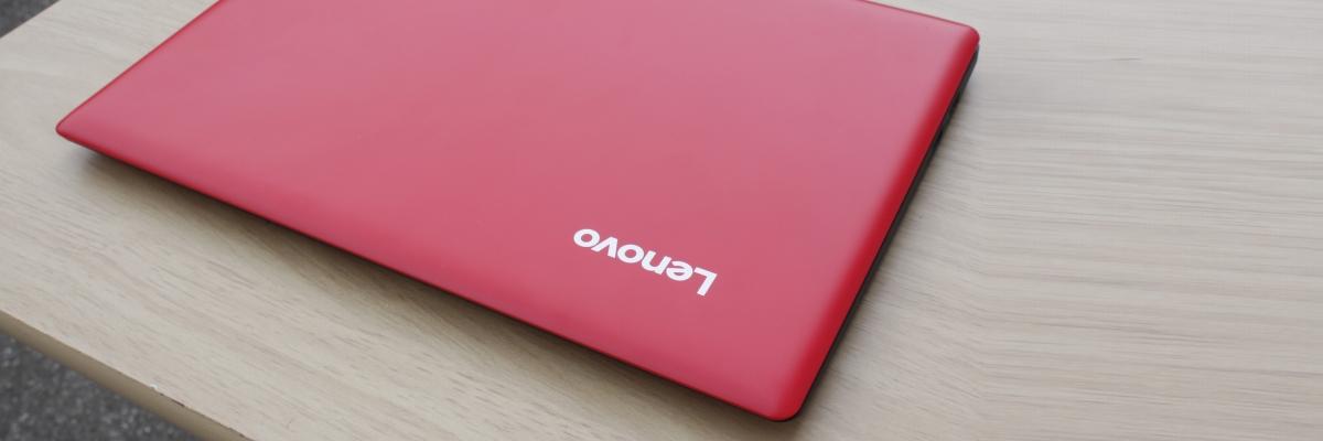Первый тест в России: ноутбук Lenovo Ideapad 100S-11