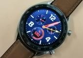 Обзор умных часов Huawei Watch GT: ничего лишнего
