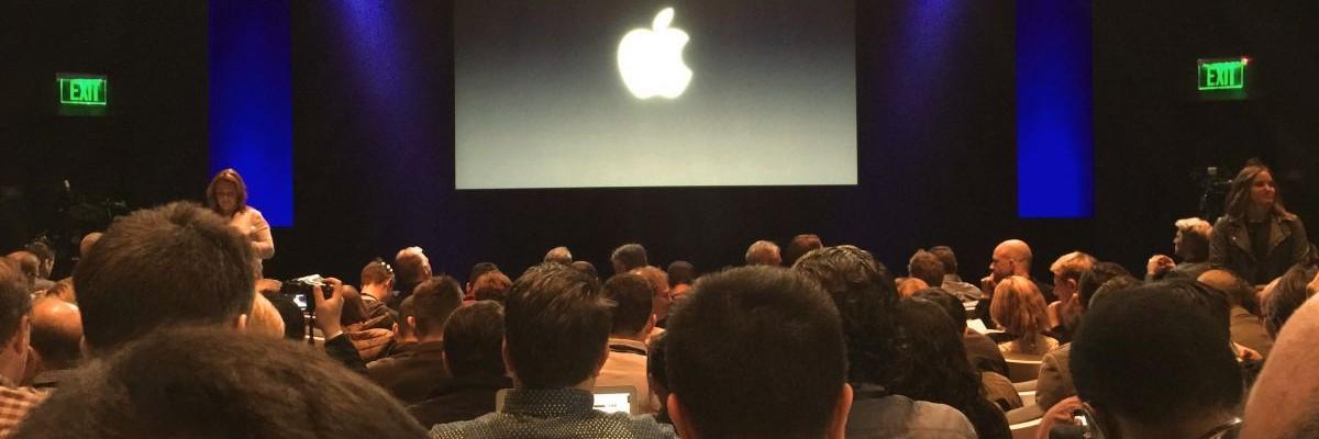 Новинки Apple: айфон правильного размера и маленький про-iPad
