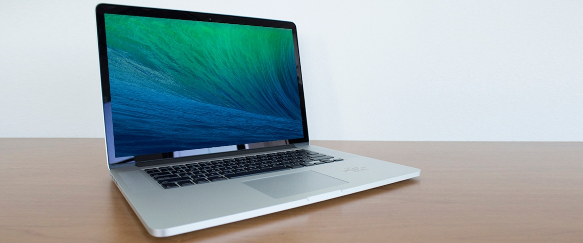 Тест нового MacBook Pro 15: совмещая полезное с приятным