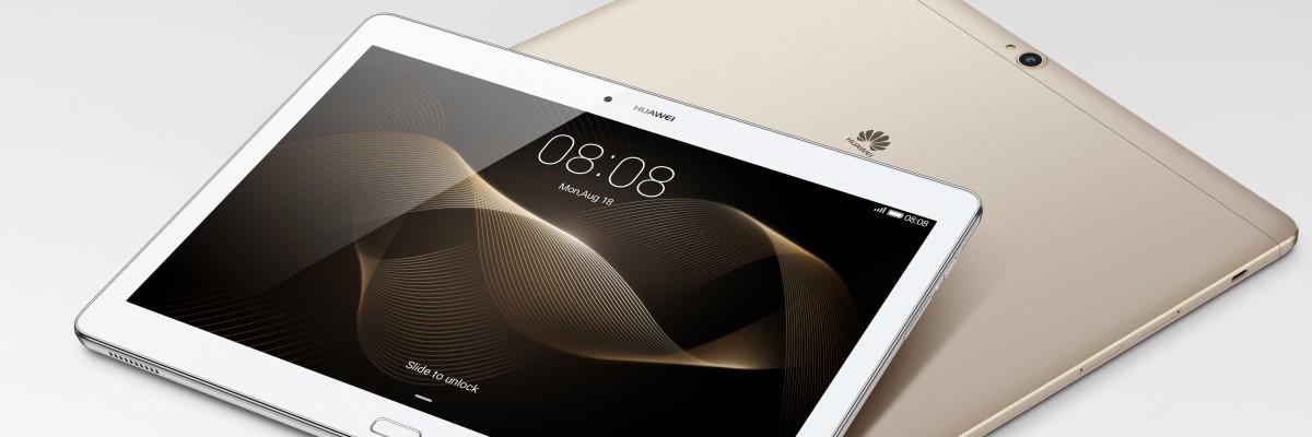 Обзор планшета Huawei M2 10.0: «Планшет в квадрате»