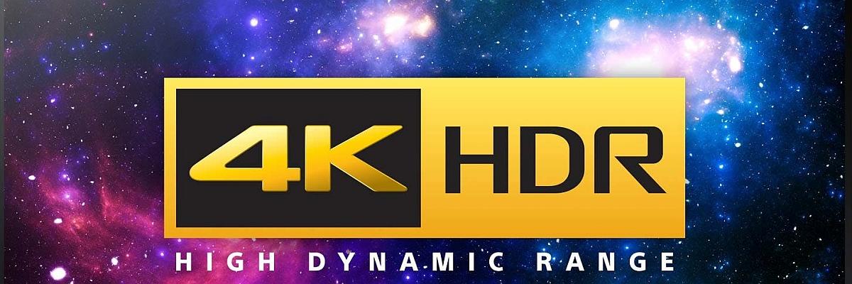 Детали и краски нового мира: телевизоры Sony BRAVIA осваивают технологию 4K HDR