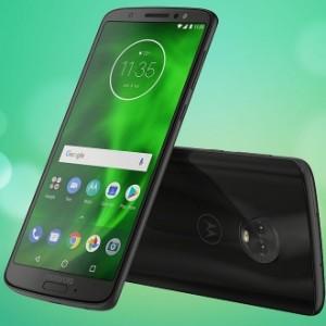Обзор смартфона Motorola G6: классика на новый лад
