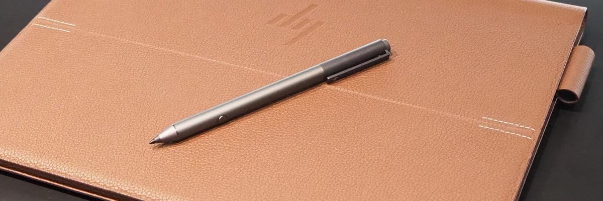 Обзор трансформера HP Spectre Folio: кожаный ноутбук
