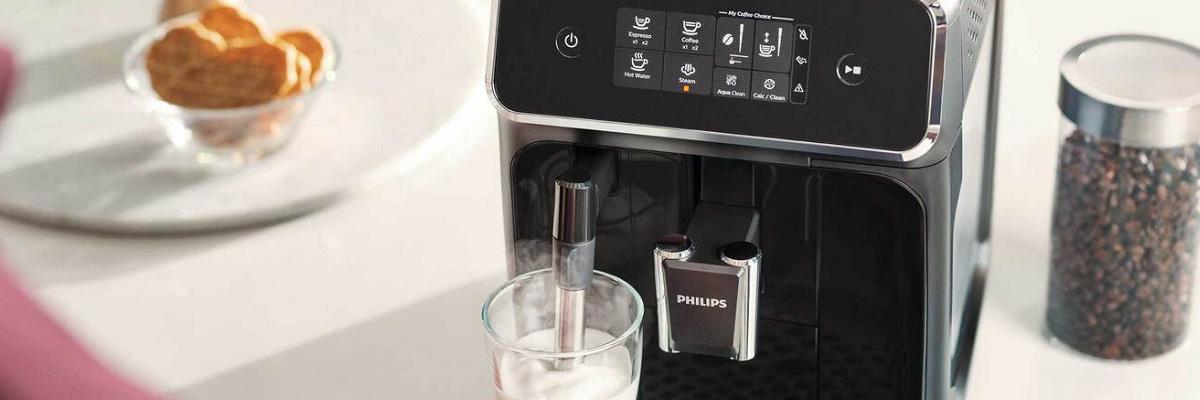 7 автоматических кофемашин до 40 000 рублей: выбор ZOOM