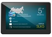 Обзор Explay SLK5: планшет или навигатор на Android?