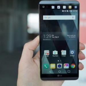 Обзор смартфона LG V20: медиа-комбайн