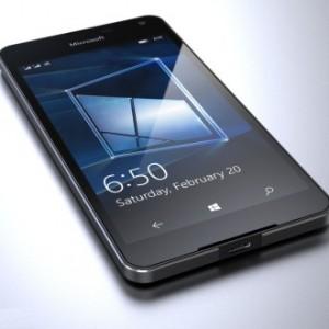 Обзор смартфона Microsoft Lumia 650. Элегантный смартфон для не требовательных