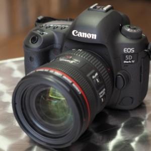 Обзор фотокамеры Canon EOS 5D Mark IV: очень зрелое решение