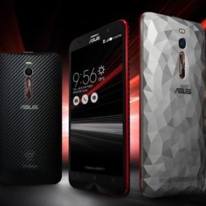 ����� ASUS ZenFone 2 Deluxe SE: ���-��������