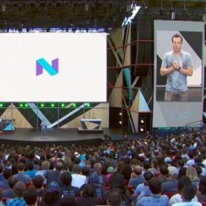 Google I/O 2016: Android N, Google ���������, Google Home � ������ ������� �����������