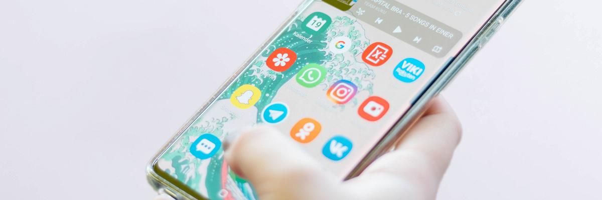 Смартфоны с большим экраном: выбор ZOOM