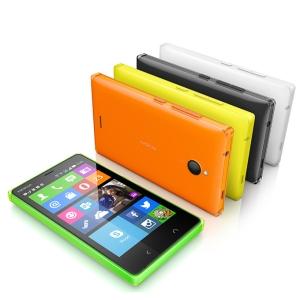 ���� Nokia X2: ����� ���������� ��������