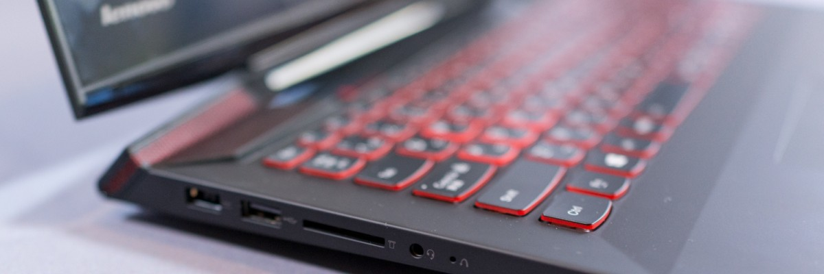 Обзор ноутбука Lenovo Y700-17ISK: игровой монстр