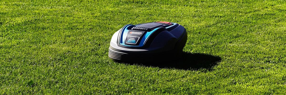 Лучшие роботы-газонокосилки: выбор ZOOM