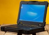 Лучшие защищенные ноутбуки: суровые гаджеты для суровых условий