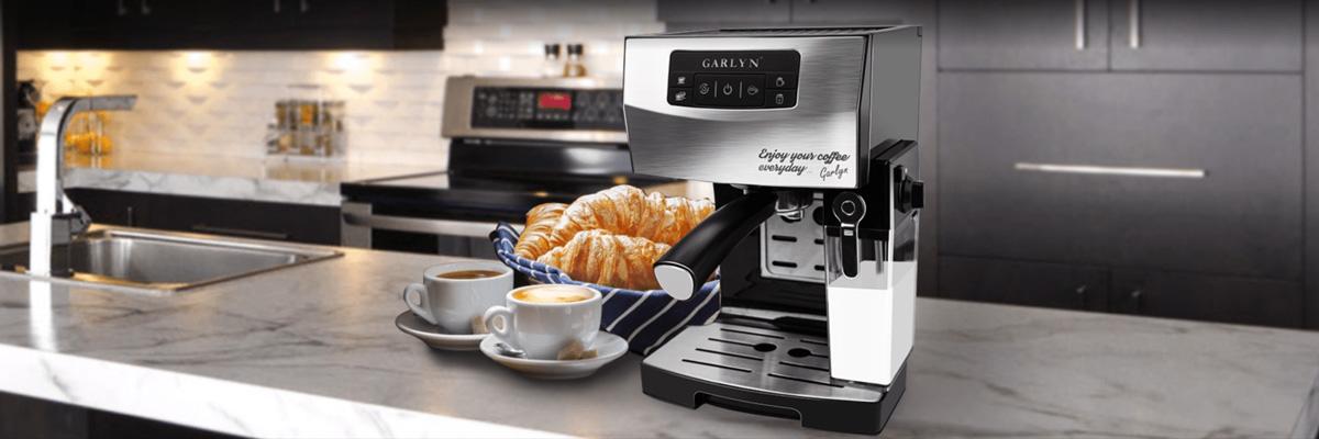 Лучшие рожковые кофеварки 2021 года: хиты продаж