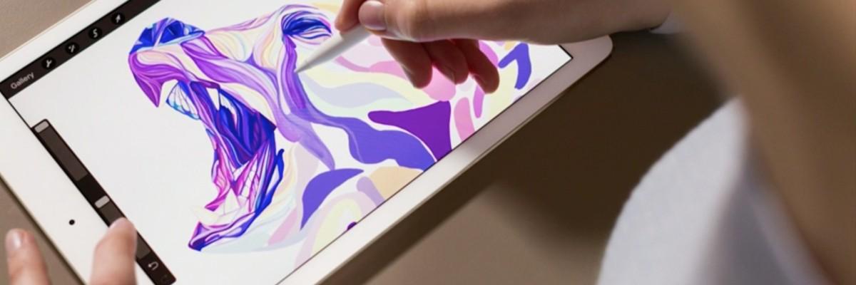 Обзор планшета iPad Pro 9.7: для серьёзных намерений
