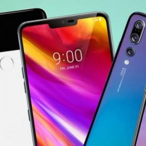 Самые производительные Android-смартфоны первой половины 2018 года