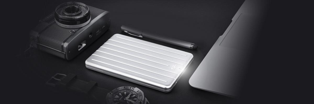 Выбираем внешний жесткий диск: лучшие модели от 500 Гбайт