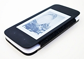 Первый тест в России: как ридер PocketBook Cover Reader превращает Samsung в YotaPhone