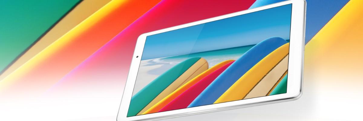 Обзор планшета Huawei T2 10 Pro: нестандартный планшет со вспышкой