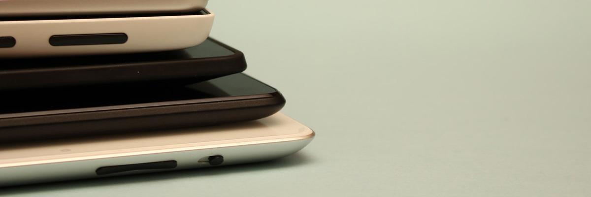 Где на самом деле делают смартфоны: не только в Китае