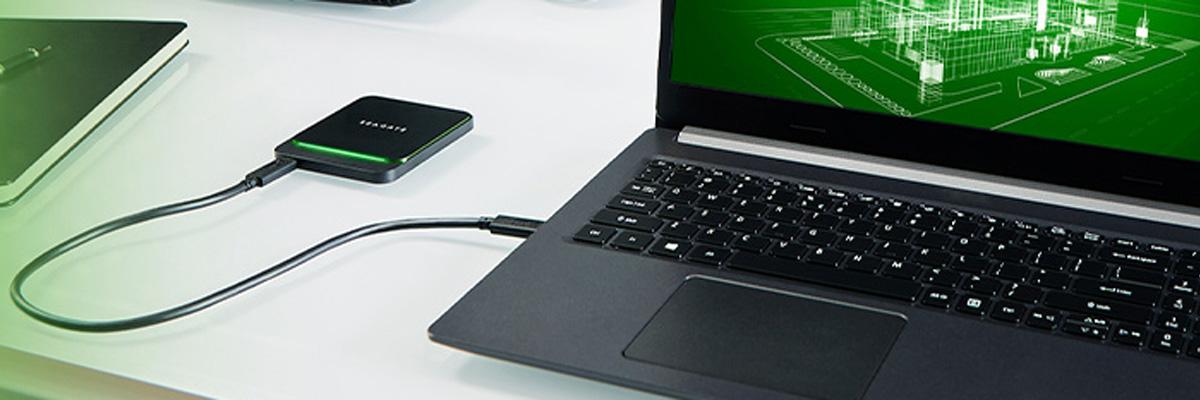 Лучшие внешние SSD: выбор ZOOM