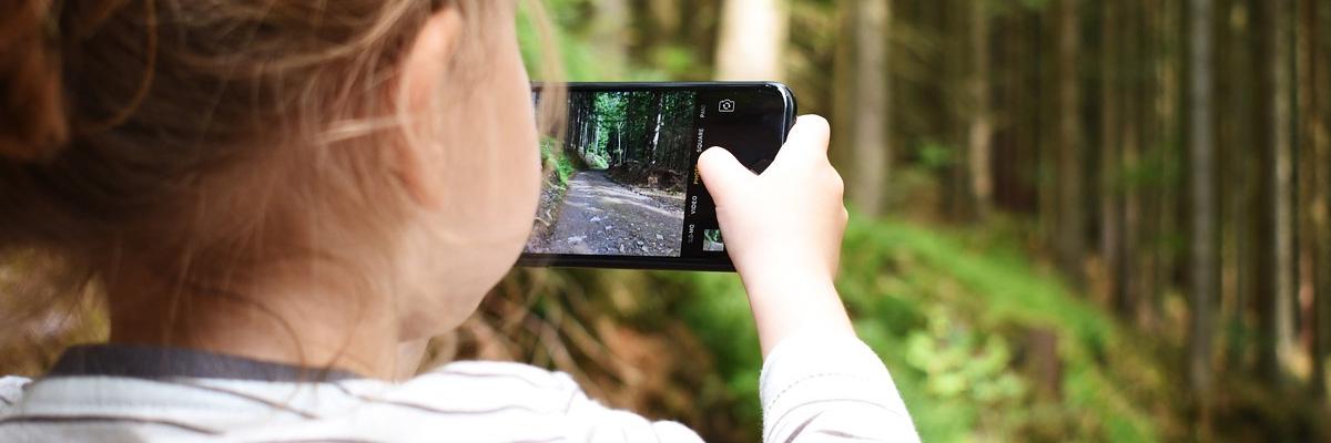 Как ограничить TikTok и другие приложения на смартфоне ребенка: советы ZOOM