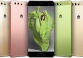 Обзор смартфона Huawei P10: флагманский камерофон