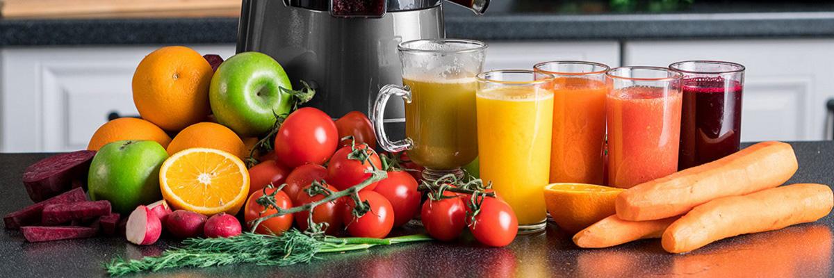 Восполняем витамины: гаджеты для здорового образа жизни