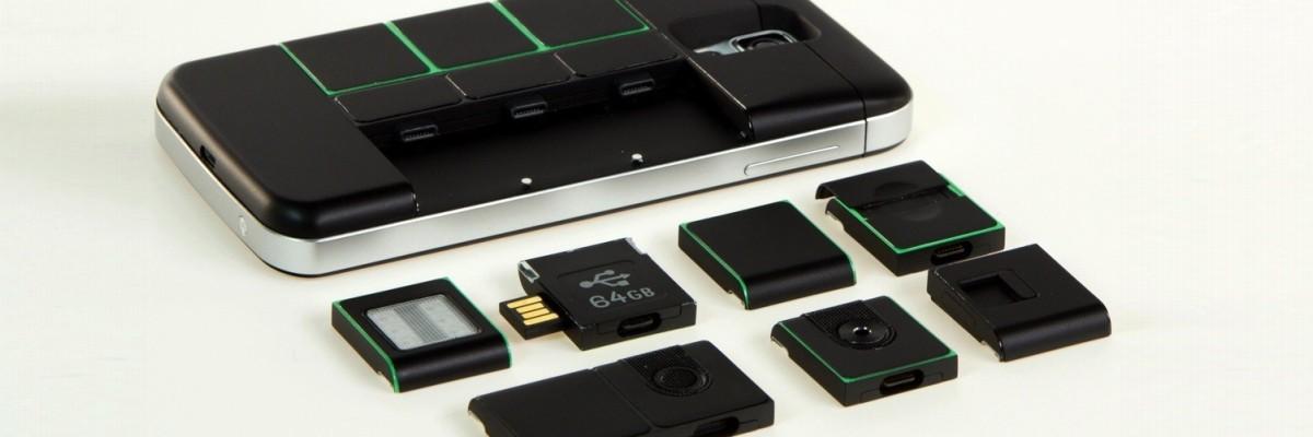 Есть ли шанс у модульных смартфонов? Версия ZOOM