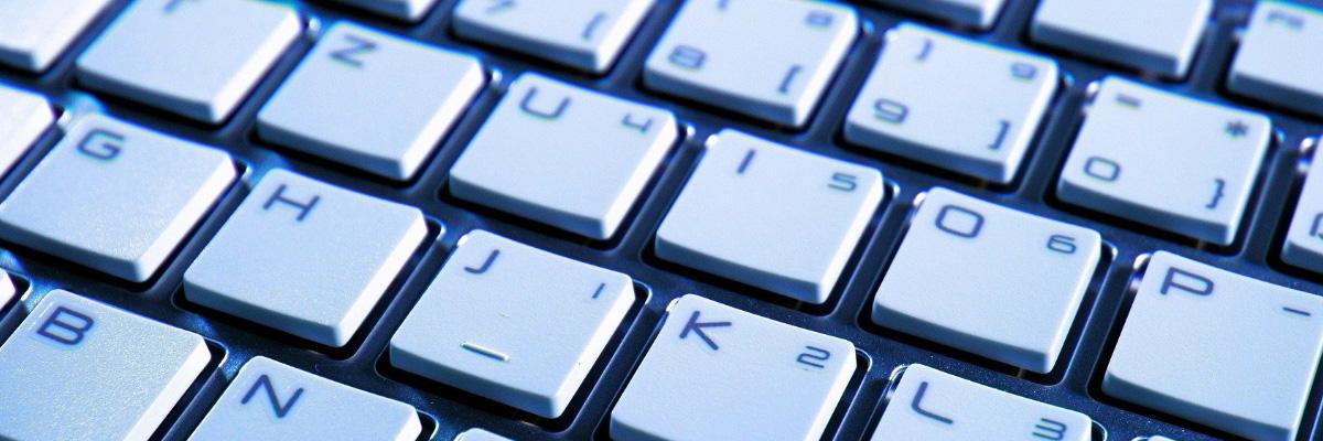 Как выбрать клавиатуру для ПК: советы ZOOM