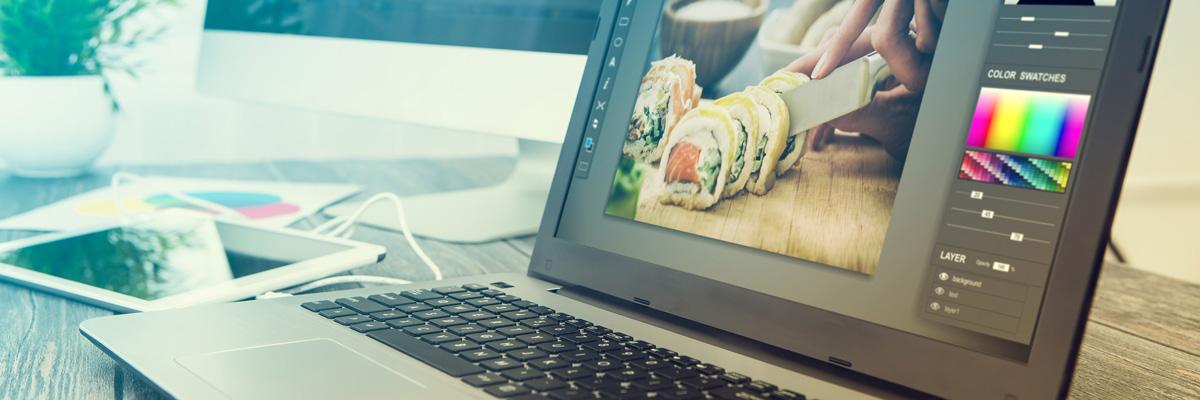 Лучшие ноутбуки для дизайнеров: выбор ZOOM