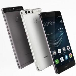 Обзор смартфона Huawei P9 Plus: мой дорогой флагман