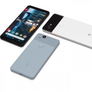 Презентация Google: Pixel 2 официально представлен