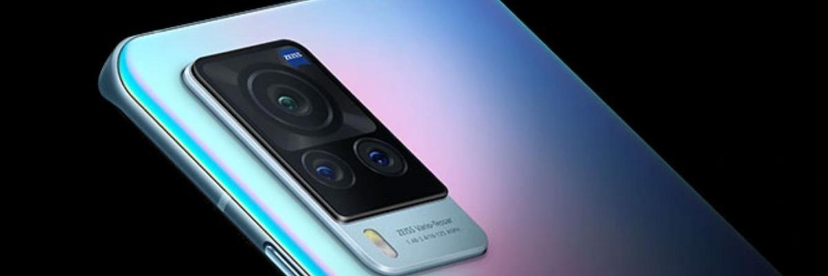 Обзор смартфона vivo X60 Pro: космический флагман