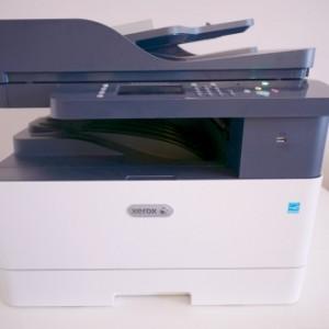 Обзор МФУ Xerox В1025: компактное универсальное решение формата А3