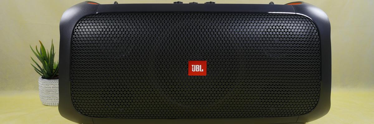 Обзор портативной аудиосистемы JBL PartyBox On-The-Go: возьми караоке с собой