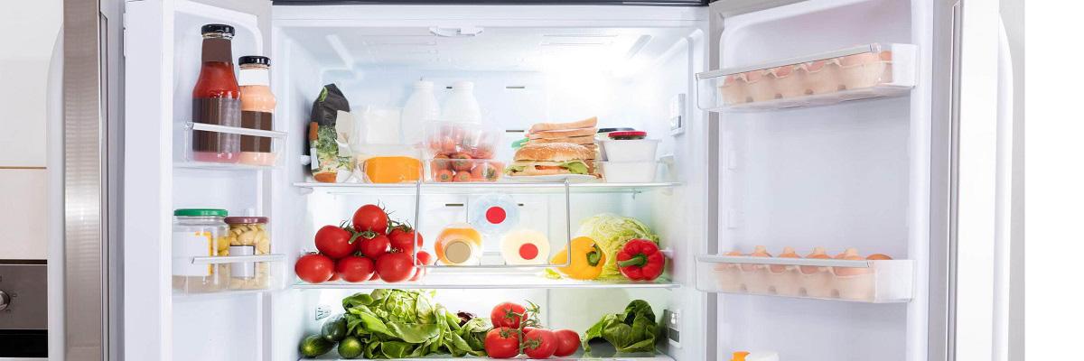 Большие холодильники до 40 000 рублей: хиты продаж