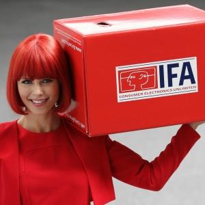 ������� IFA 2014: ���������, ���� � ���������� ���������
