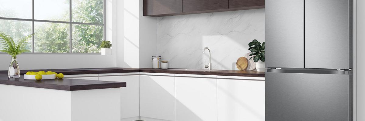 Обзор холодильника Samsung RF5000A: на страже свежести ваших продуктов