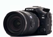 Первый взгляд на фотокамеру Sony Alpha a99 Mark II. Назад в будущее?
