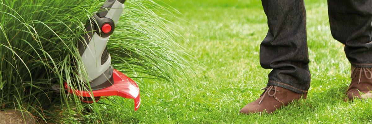 Лучшие триммеры для травы: хиты продаж