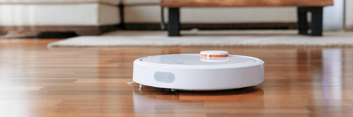 Лучшие роботы-пылесосы с функцией влажной уборки: выбор ZOOM